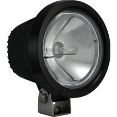 Vision X HID-5502 35 Watt HID Spot Beam Work Light