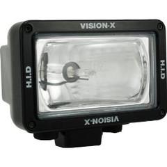 Vision X HID-5702 35 Watt HID Spot Beam Lamp