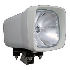 50 Watt HID Spot Beam Lamp (White). Vision X HID-6602W