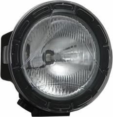 "CLEAR LIGHT COVER 6.5"" ROUND VISION X PCV-6500"