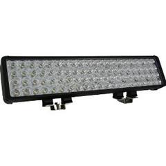 "Vision X XIL-2.401V XMITTER 22"" Double Stack Flood Beam LED Light Bar"