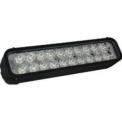 """Vision X XIL-201V XMITTER 12"""" Flood Beam LED Light Bar"""