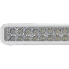 """Vision X XIL-400WV XMITTER 22"""" Euro Beam LED Light Bar (White)"""