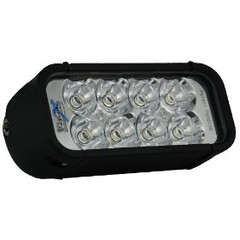 "Vision X XIL-80 XMITTER 6"" Euro Beam LED Light Bar"