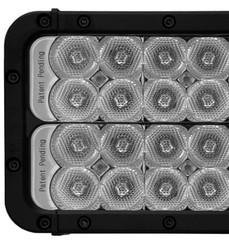 "Vision X XIL-E2.81 6"" Xmitter Elite Double Light Bar (Flood Beam)"
