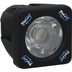 "XIL-S1100 Solstice 2"" Square Euro Beam Solo LED Pod Light"