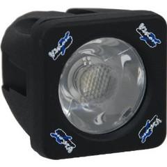 """XIL-S1100 Solstice 2"""" Square Euro Beam Solo LED Pod Light"""