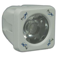 "FREE SHIPPING Vision X XIL-S1100W Solstice 2"" Solstice Solo LED White Pod"