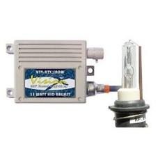 Vision X HID-000E Universal 35-Watt Economy HID Ballast Set
