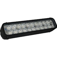 "Vision X XIL-201 XMITTER 12"" Flood Beam LED Light Bar"