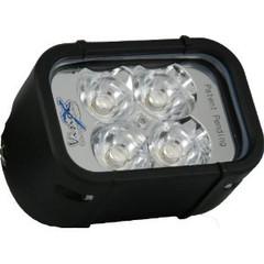 "Vision X XIL-41 XMITTER 4"" Flood Beam LED Light Bar"