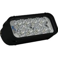 "Vision X XIL-81 XMITTER 6"" Flood Beam LED Light Bar"