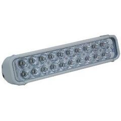 "Vision X XIL-200W XMITTER 12"" Euro Beam LED Light Bar (White)"