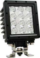 Vision X MIL-RXP1225W Ripper Xtreme Prime LED Light WHITE (25 degree)
