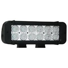 """Vision X XIL-PX1210 8"""" Xmitter Prime Xtreme LED Light Bar (10 Degree)"""