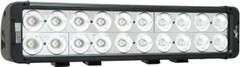 """Vision X XIL-EP2.1010 17"""" 10° Extreme Distance Spot Beam Double Stack Evo Prime LED Light Bar"""