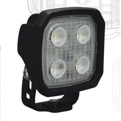 60° Duralux 2000 Lumen 20 Watt LED Flood Light.  DURA-460