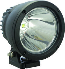 Vision X Light Cannon 25-Watt LED Spot Light 10 Degree CTL-CPZ110