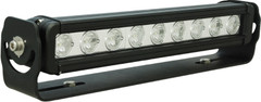 "14"" HORIZON LED LIGHT BAR, 45 WATT, 90º SUPER WIDE BEAM CTL-HPX990"