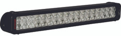"21"" XMITTER PRIME XTREME LED BAR BLACK 36 5W LED'S CUSTOM. Vision X XIL-PX36M"