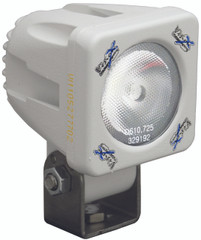 "2"" SOLSTICE SOLO WHITE 10W LED 30° WIDE. Vision X XIL-S1130W"