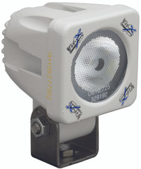 "2"" SOLSTICE SOLO WHITE 10W LED 60° XTRA WIDE. Vision X XIL-S1160W"