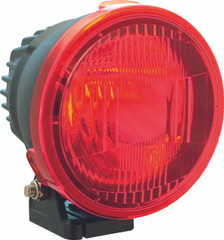 "8.7"" CANNON PCV COVER RED EURO. Vision X PCV-8500REU"