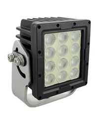 60 Watt Marine Grade Ripper LED Light.  MAR-RXP12XX