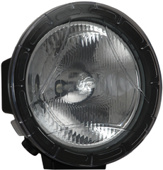 "CLEAR COMBO BEAM LIGHT COVER 8.7"" ROUND VISION X PCV-8500CB.  9893182"