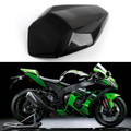 Rear Passenger Single Seat Cover Cowl Kawasaki Nijia ZX10R ZX-10R ABS 2016 Carbon