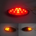 Tail Light LED Integrated Turn signals DUCATI Monster 696 795 796 1100
