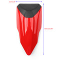 Rear Tail Solo Seat Cover Cowl Fairing for Ducati 1299 Panigale (2015-2016) Red