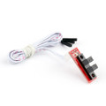 Mad Hornets 1x Optical Endstop Limit Optical Switch Light Control For 3D Printer RAMPS 1.4