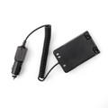 1Pcs VX-8R Car Battery Eliminator For Yaesu Radio Walkie Talkie Accessories