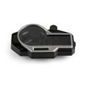 Plasti Speedometer Gauge Instrument Hull Housing Case Cover Fit BMW S1000RR (2015) Black