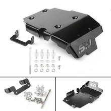 Engine Protector Bash Guard Skid Plate Set For BMW F650 F700 F800 GS 2008-2017