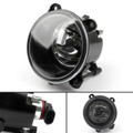 Front Left Fog Light Lamp For LAND ROVER Discovery 2 (03-04) DISCOVERY 3 LR3 (04-09) RANGE ROVER (06-09)