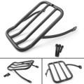 Luggage Rack Shelf Frame For Harley Sportster XL883N (09-18) XL1200 N/V/X