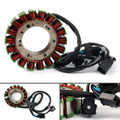 Generator Stator Coil For Suzuki VL800 Volusia 800 K1/K2/K3/K4 (2001-2005)