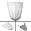 ABS Plastic Rear Seat Cover Cowl For Suzuki SV650 (17-18) White