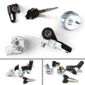 Ignition Switch LockSet 35014-GEZ-Y21 For Honda NPS50 Ruckus 2003-2005