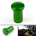 1PC Modify Drift Button Hand Brake Knob For Subaru BRZ WRX STI Toyota 86 GT86 Green