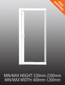 Buy fly screen door online at diyflyscreens.co.uk