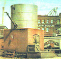 Steel Water Tank Kit