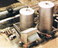 Oil Tank Storage Facility Kit