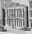 Miners Union Hall 'False Front' Kit