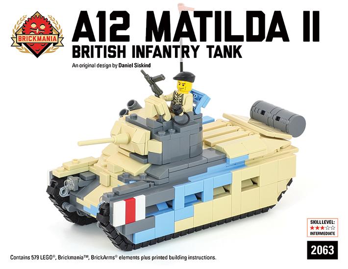 lego m1 abrams tank instructions