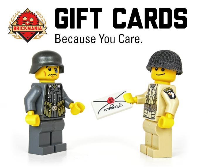 Custom Lego Kit – Brickmania Blog