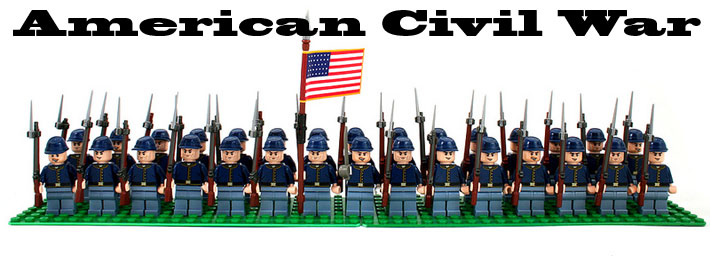 American Civil War Gun American Civil War