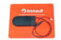 Brickstuff Coin Cell Battery Pack with On/Off Switch
